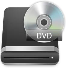 DVD DRIVER