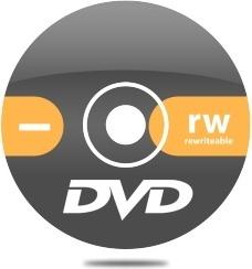 Dvd minus rw