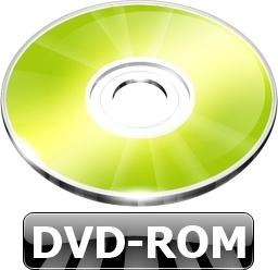 DVD ROM