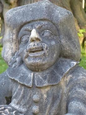 dwarf gnome fig
