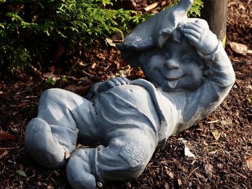dwarf gnome kobold