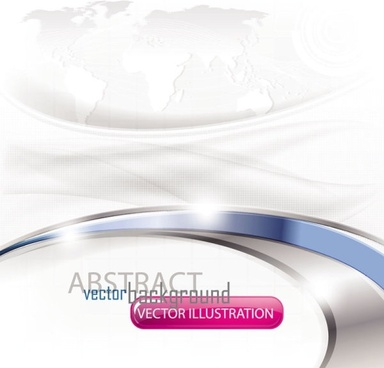 dynamic flow line background 04 vector