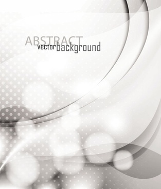 dynamic flow line background 05 vector