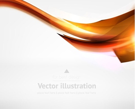 dynamic lines of the background vector 3