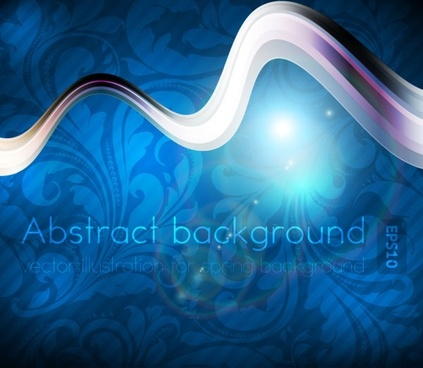 dynamic luxury background 04 vector