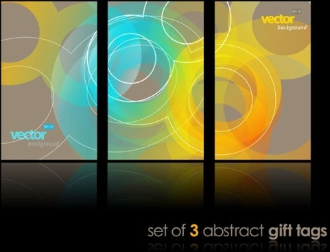 dynamic patterns brilliant background 01 vector