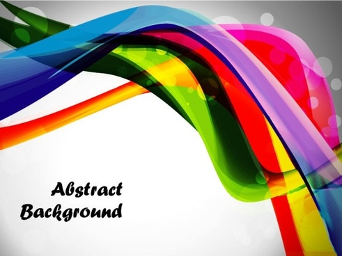 dynamic trend of the background 02 vector