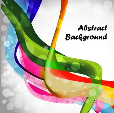 dynamic trend of the background 03 vector