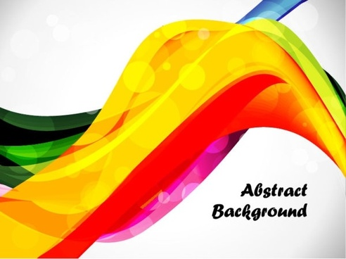 dynamic trend of the background 04 vector