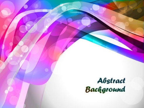 dynamic trend of the background 05 vector