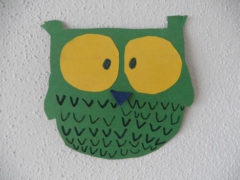 eagle owl owl do it yourself