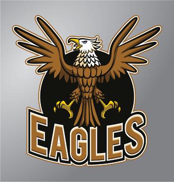 eagle logo design vector free vector download 68 167 free vector