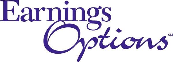 earnings options