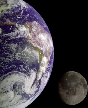 earth blue planet globe