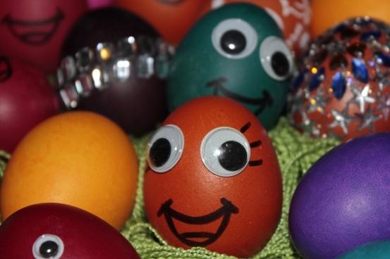 easter happy easter egg