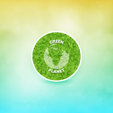 Eco Green Background Free Vector Download 54 650 Free