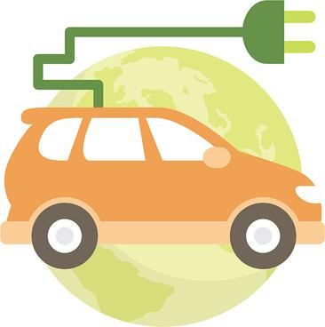 ecofriendly electrical car