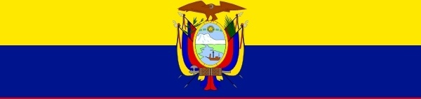 Ecuador clip art