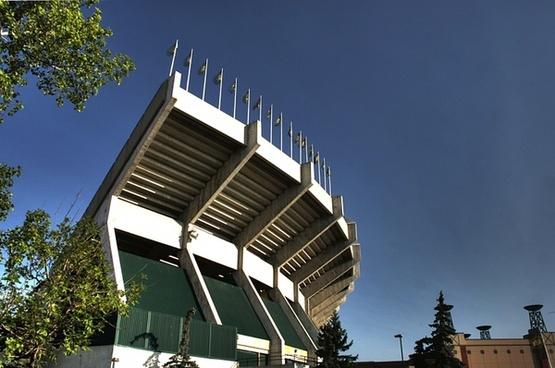 edmonton canada stadium