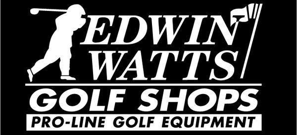 edwin watts golf shop