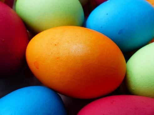 egg colorful easter eggs