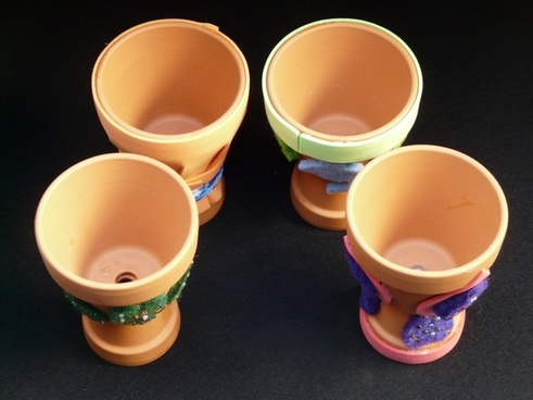 egg cups homemade do it yourself