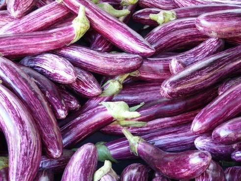 eggplant mark purple