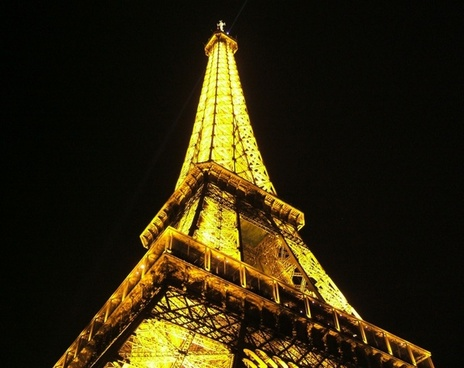 eiffel tower tower paris