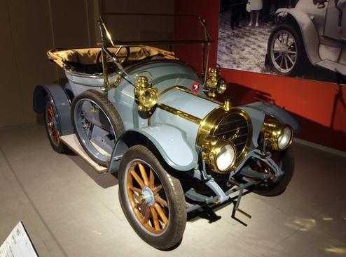 eijsink 1912 car automobile
