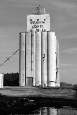 el reno oklahoma terminal grain company