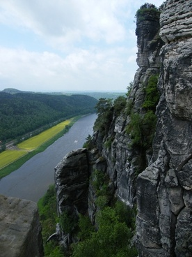 elbe river nature conservation