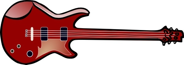 Electric Guitar Drawing Free Vector Download 91 653 Free Vector