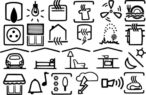 Electrical Symbols Free Vector Download 24 309 Free Vector For