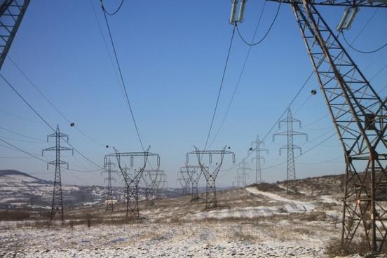 electrical energy high