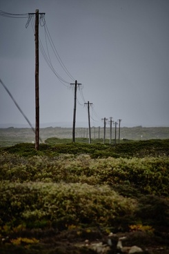 electricity energy environment farm industrial