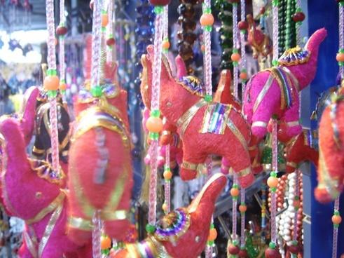 elephant mobiles