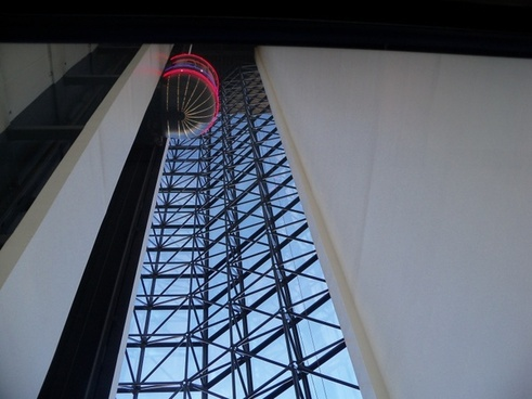 elevator hotel lift