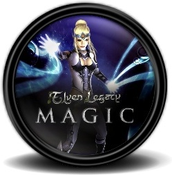 Elven Legacy Magic 4