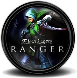 Elven Legacy Ranger 6