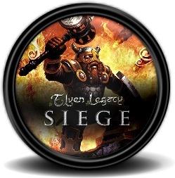 Elven Legacy Siege 2