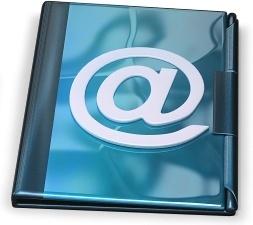 Emails Folder