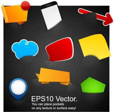 embedding tags vector