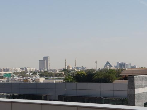 emirates towers dubai