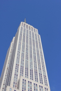empire state building building tall
