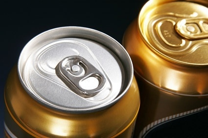 empty cans picture 1
