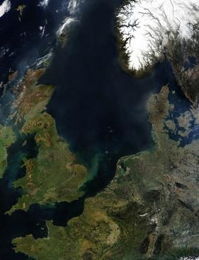 england ireland northern europe
