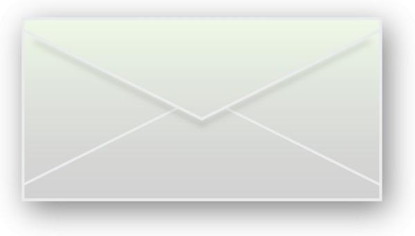 Envelope Icon (soft gradient)