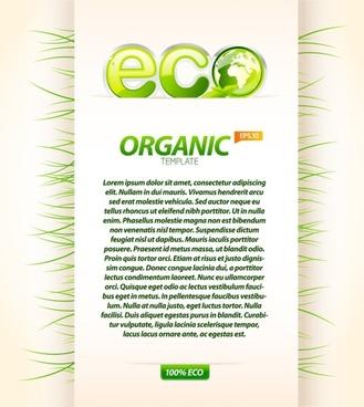 environmental layout design 01 vector