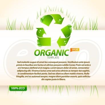 environmental layout design 02 vector