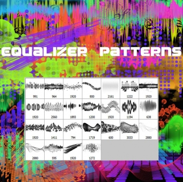 equalizer patterns